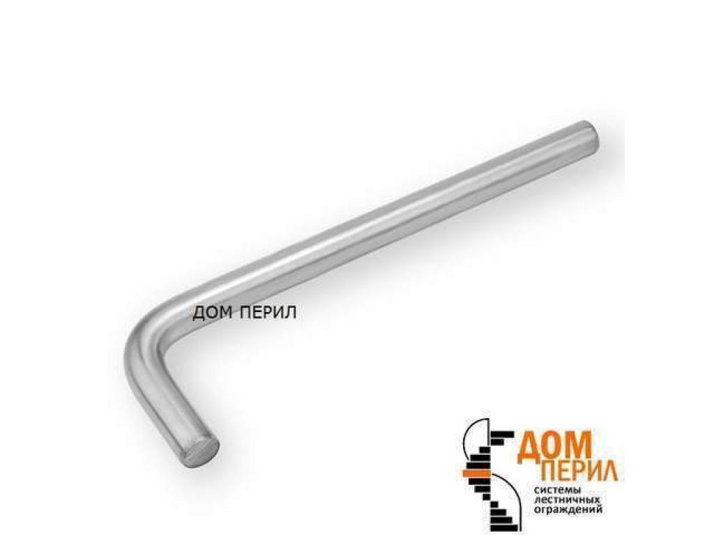 Крючок длинный Ø10 мм