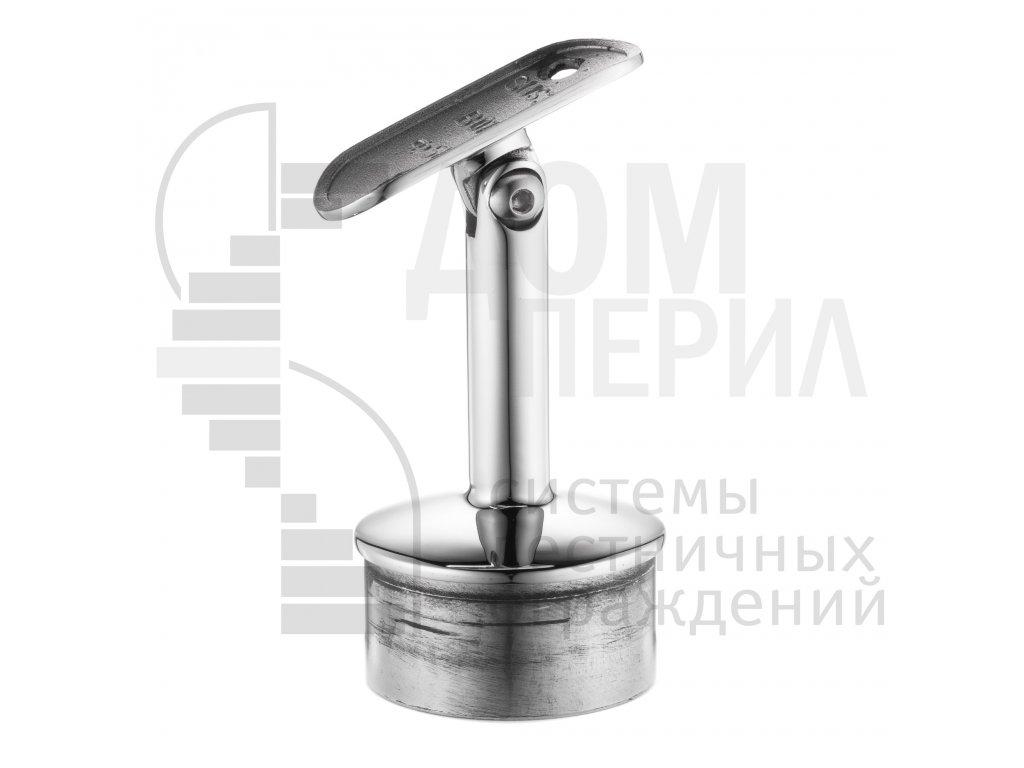 Штырь универсальный для стойки ∅50,8 мм и под поручень ∅50,8 мм