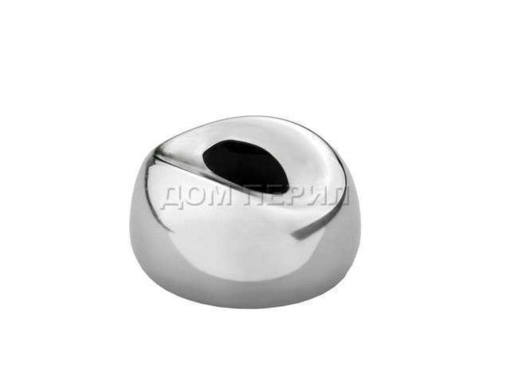 Чашечка 90⁰ для стойки Ø 38 мм и под поручень Ø 50,8 мм