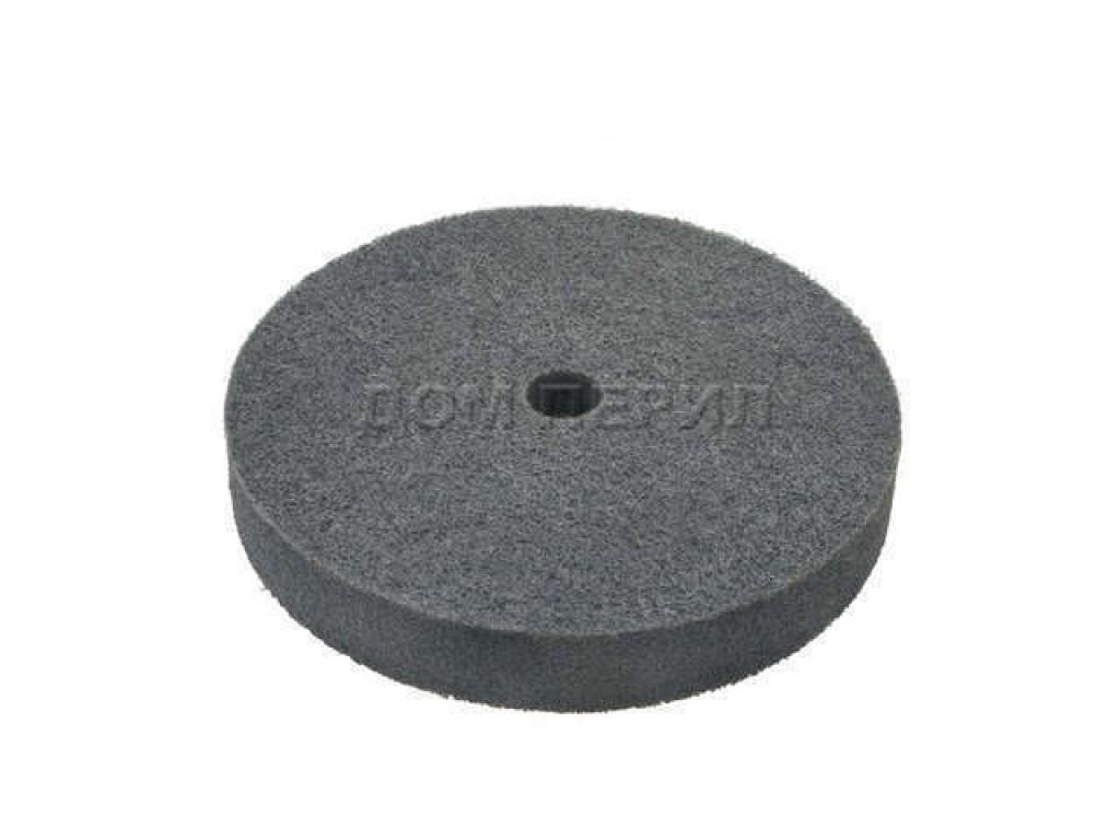 Круг из нетканного материала ∅200 х 10 мм