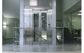 Отделение банка (г. Подольск)