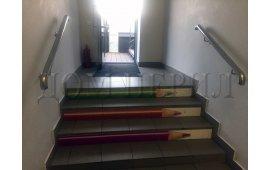 Лестница в Центральном детском мире, г. Москва