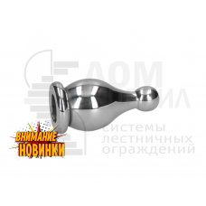 Заглушка наружная для трубы Ø 12 мм