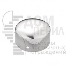 Заглушка под пластиковый (деревянный) поручень ∅50 мм