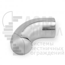 Декоративное окончание поручня ПВХ ∅50 мм