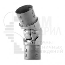 Шарнир для поручня ∅38 мм