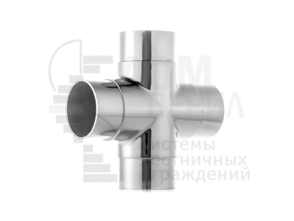Крестовина для поручня ∅50.8 мм