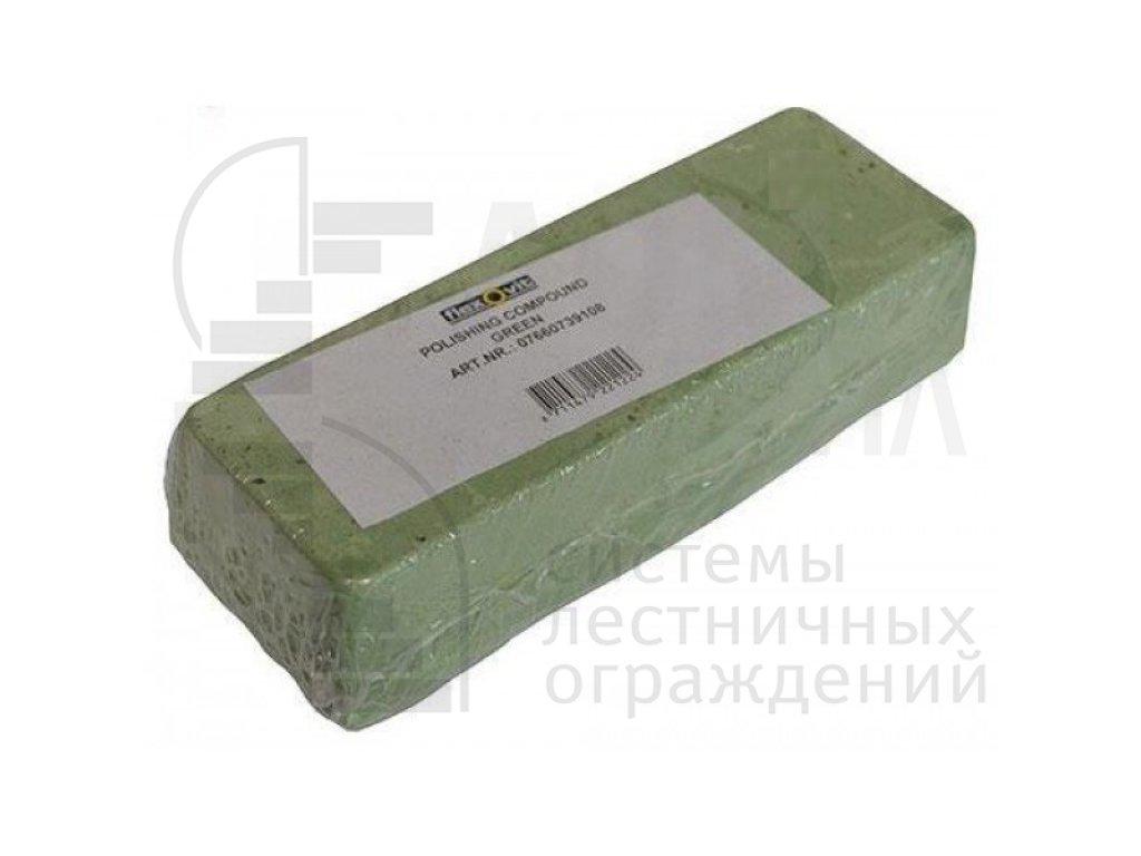 Паста зеленая 0,5 кг