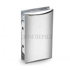 Коннектор стекло-стена хром арт.MT-216/S cp