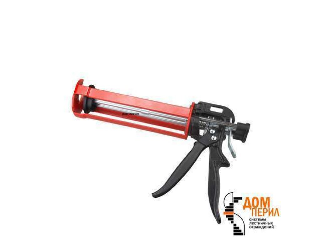 Пистолет для выпрессовывания картриджей BIT-AG 400
