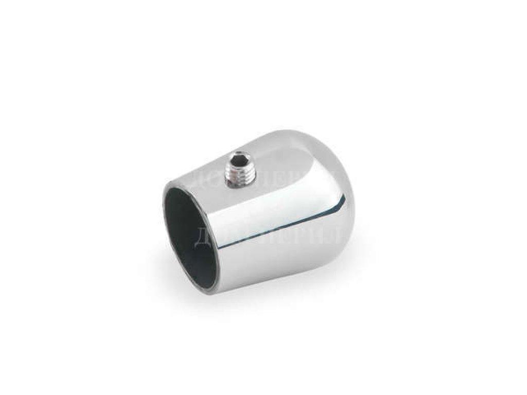 Заглушка внешняя для трубы Ø16 мм