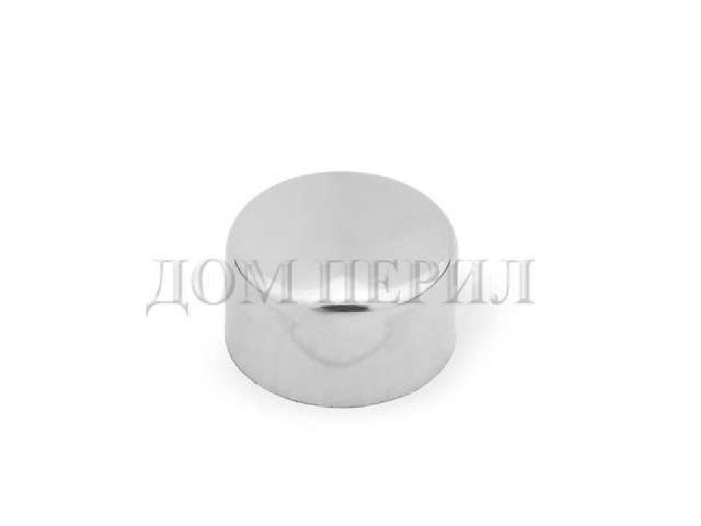 Заглушка наружная для трубы ∅12мм