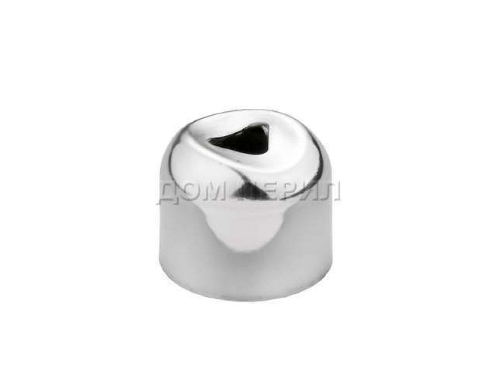 Чашечка 90° для стойки ∅25 мм и под поручень ∅50,8 мм