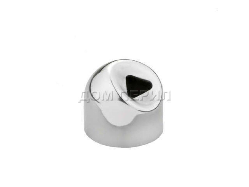 Чашечка 31° для стойки ∅25 мм и под поручень ∅50,8 мм