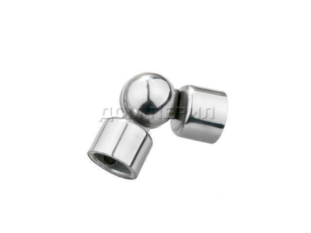 Шарнир ригеля ∅10 мм (внешний)