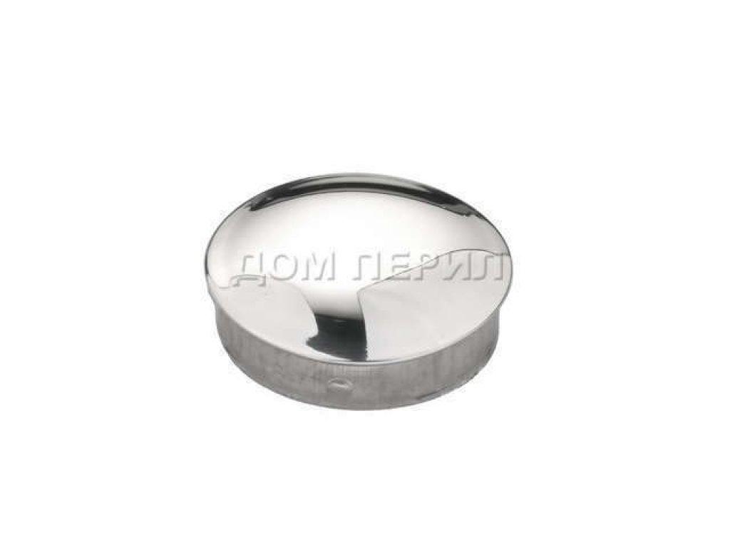 Заглушка для трубы ∅50,8 мм