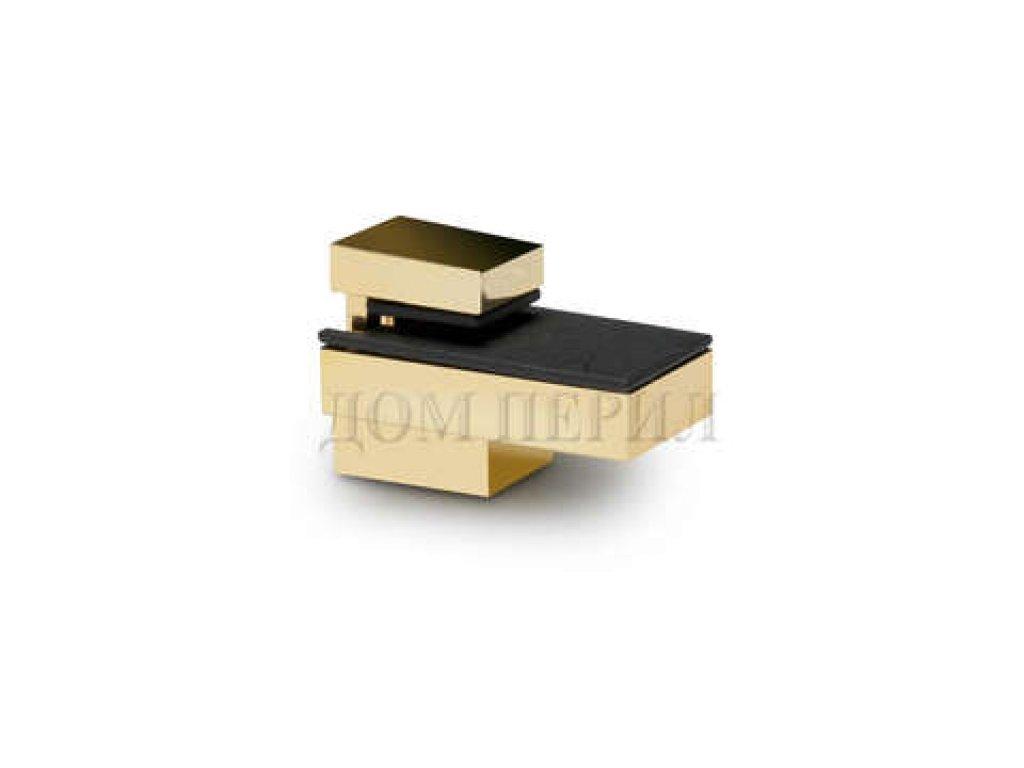 Пеликан квадратный средний 50*25*32 (золото)