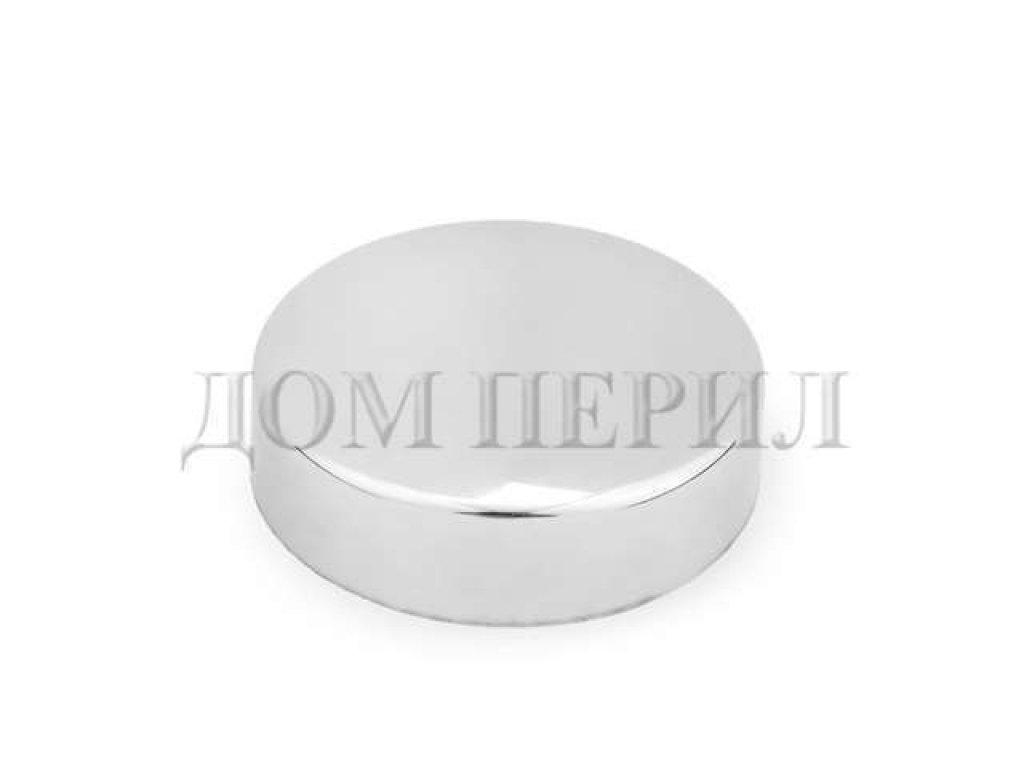 Заглушка наружная для трубы ∅38 мм