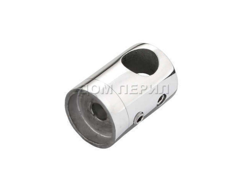 Бочка для ригеля ∅12 мм под плоскость
