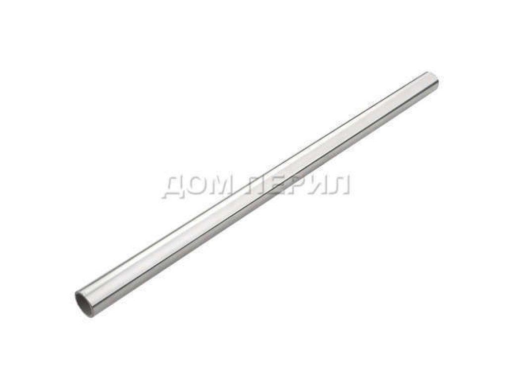 Труба из нержавеющей стали (нержавейки) ∅12 мм х 1,0 мм AISI 201 (1 метр)
