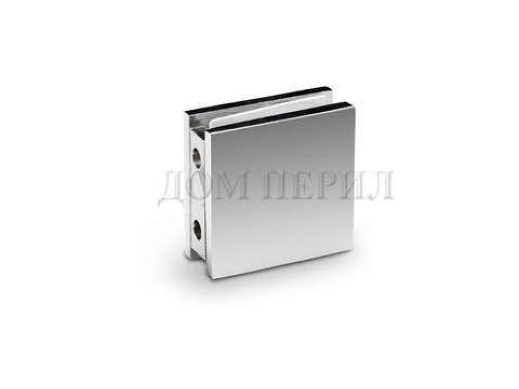 Коннектор стекло-стенка для душевой кабины