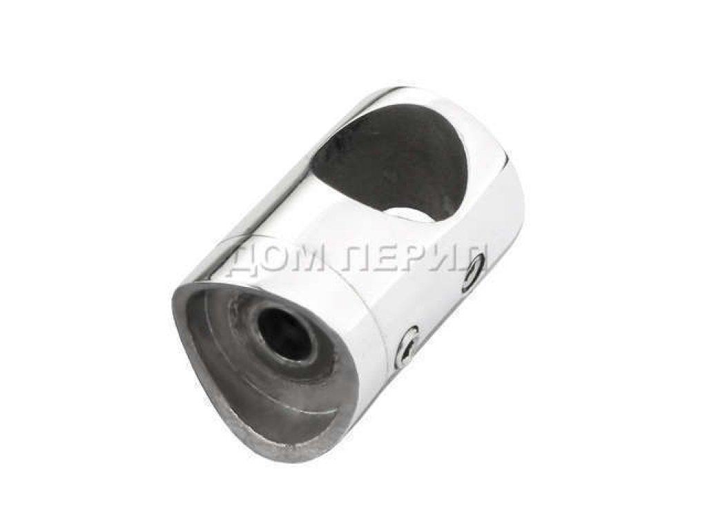 Бочка для ригеля ∅12 мм и стойки ∅38 мм